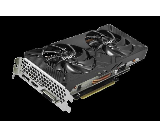 Palit GeForce RTX 2060 Dual 6GB GDDR6 - 492354 - zdjęcie 2