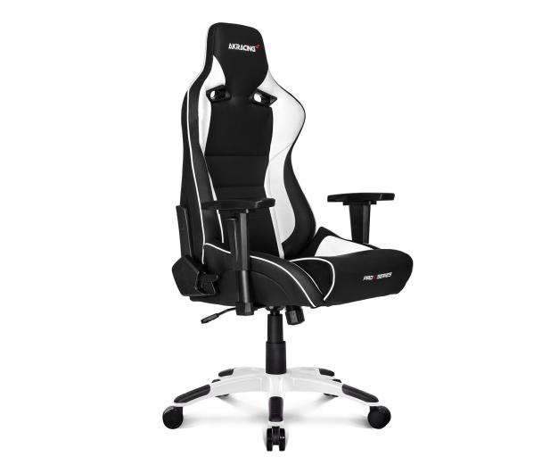 AKRACING PROX Gaming Chair (Biały) - 312322 - zdjęcie 3