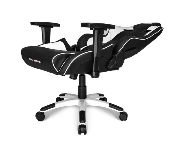 AKRACING PROX Gaming Chair (Biały) - 312322 - zdjęcie 7