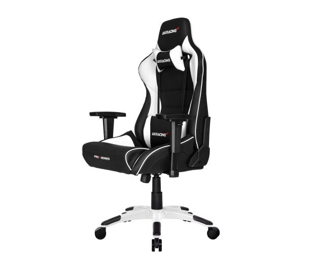 AKRACING PROX Gaming Chair (Biały) - 312322 - zdjęcie