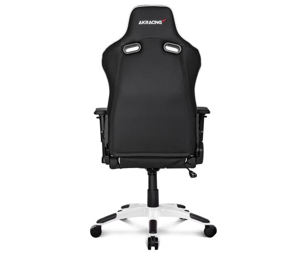 AKRACING PROX Gaming Chair (Biały) - 312322 - zdjęcie 5