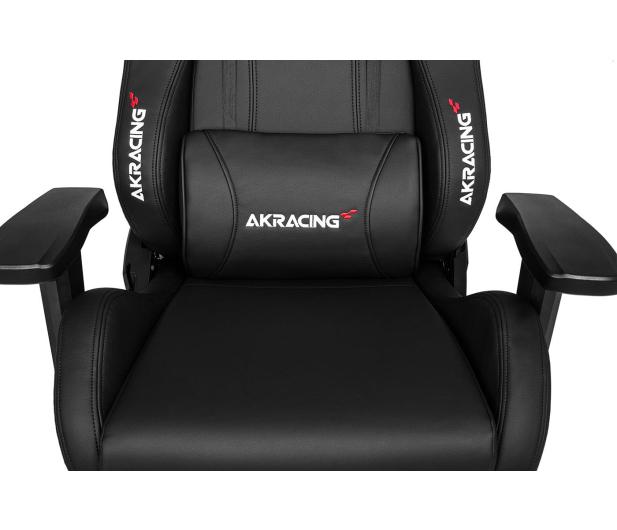 AKRACING PREMIUM Gaming Chair (Czarny) - 312310 - zdjęcie 9