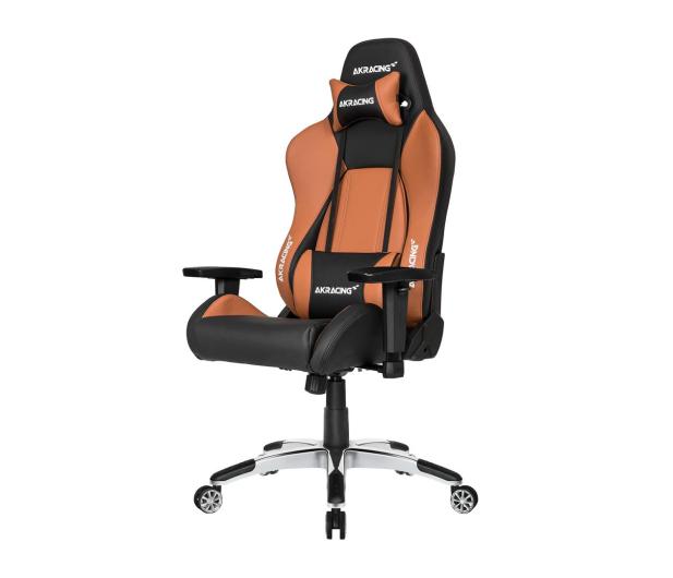 AKRACING PREMIUM Gaming Chair (Czarno-Brązowy) - 312309 - zdjęcie