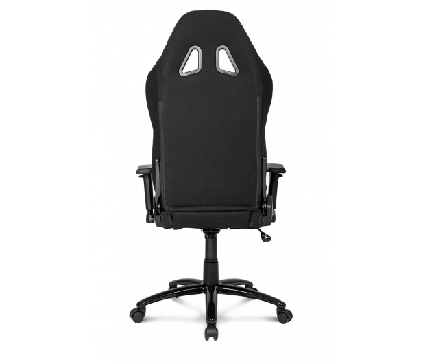 AKRACING Gaming Chair (Czarno-Zielony) - 312257 - zdjęcie 5