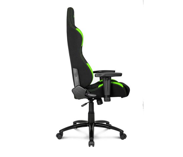 AKRACING Gaming Chair (Czarno-Zielony) - 312257 - zdjęcie 4