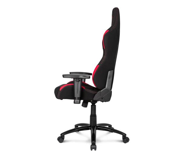 AKRACING Gaming Chair (Czarno-Czerwony) - 312259 - zdjęcie 6