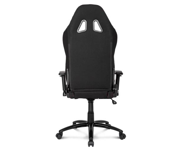 AKRACING Gaming Chair (Czarno-Czerwony) - 312259 - zdjęcie 5