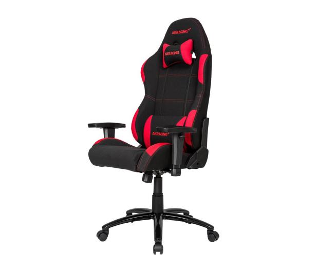 AKRACING Gaming Chair (Czarno-Czerwony) - 312259 - zdjęcie
