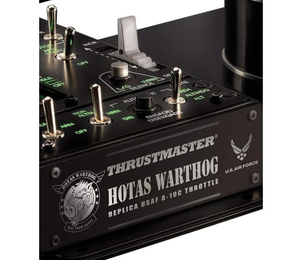 Thrustmaster Hotas Wartog PC - 265149 - zdjęcie 4