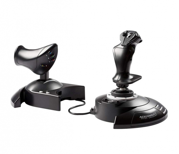 Thrustmaster T.Flight Hotas One Ace Combat 7 Edition - 492499 - zdjęcie