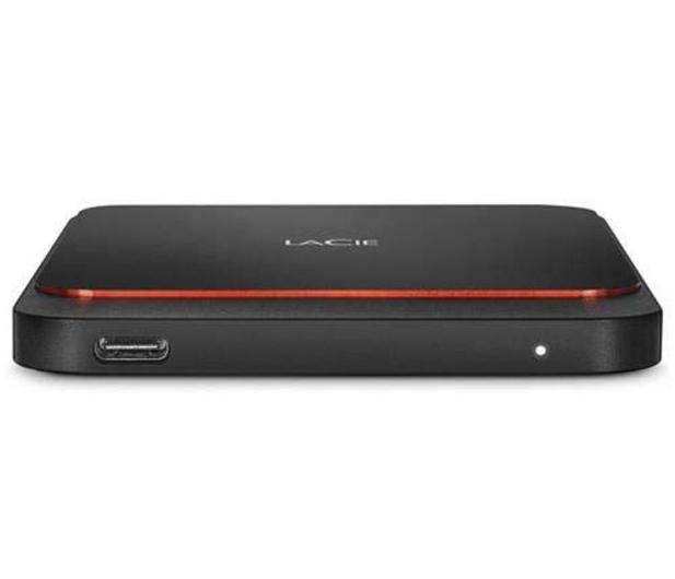 LaCie Portable SSD 500GB USB-C - 521221 - zdjęcie 3