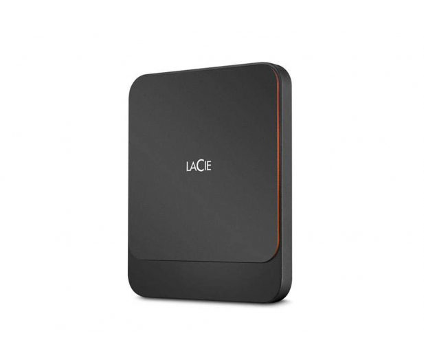 LaCie Portable SSD 500GB USB-C - 521221 - zdjęcie