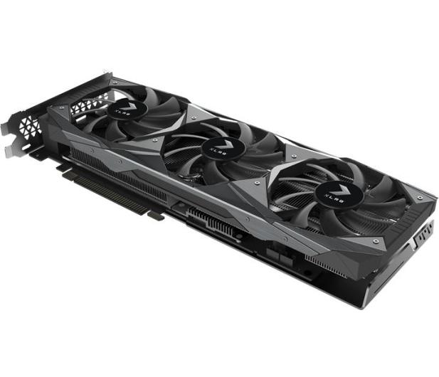 PNY GeForce RTX 2080 Ti XLR8 Gaming OC 11GB GDDR6 - 492531 - zdjęcie 4
