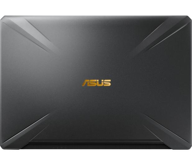 ASUS TUF Gaming FX705DT R7-3750H/16GB/512+1TB/Win10 - 492928 - zdjęcie 4