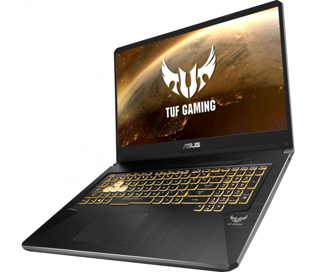 ASUS TUF Gaming FX705DT R7-3750H/16GB/512+1TB/Win10 - 492928 - zdjęcie 9