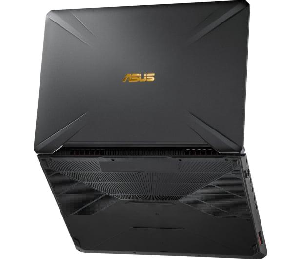 ASUS TUF Gaming FX705DT R7-3750H/16GB/512+1TB/Win10 - 492928 - zdjęcie 10