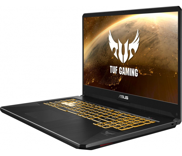 ASUS TUF Gaming FX705DT R7-3750H/16GB/512+1TB/Win10 - 492928 - zdjęcie 6