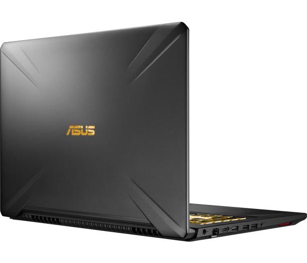 ASUS TUF Gaming FX705DT R7-3750H/16GB/512+1TB/Win10 - 492928 - zdjęcie 8