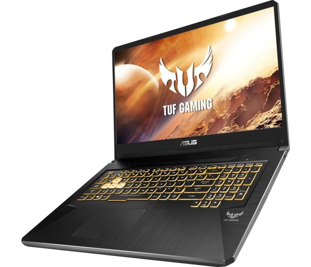 ASUS TUF Gaming FX705DT R5-3550H/8GB/512 120Hz - 533782 - zdjęcie 9