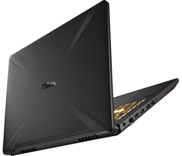 ASUS TUF Gaming FX705DT R5-3550H/8GB/512/W10 120Hz - 533453 - zdjęcie 5