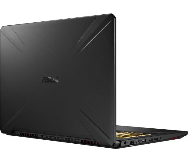 ASUS TUF Gaming FX705DT R7-3750H/16GB/512/Win10 - 492883 - zdjęcie 8