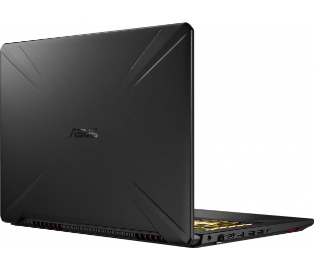 ASUS TUF Gaming FX705DT R5-3550H/8GB/512/W10 120Hz - 533453 - zdjęcie 8