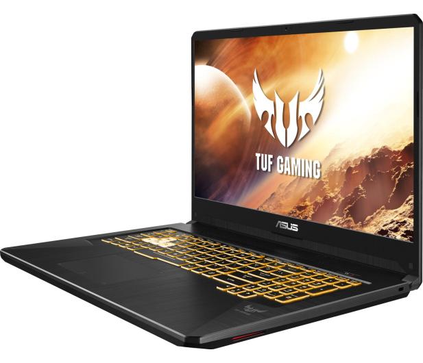 ASUS TUF Gaming FX705DT R7-3750H/16GB/512/Win10 - 492883 - zdjęcie 6