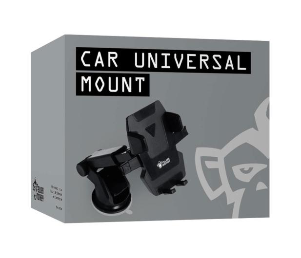 Silver Monkey Uniwersalny Teleskopowy Uchwyt do Szyby 55-88mm - 487145 - zdjęcie 8