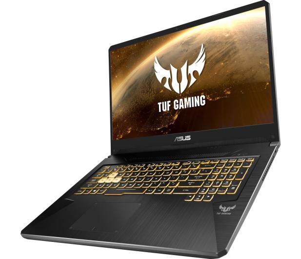 ASUS TUF Gaming FX705DU R7-3750H/16GB/512 - 492945 - zdjęcie 9