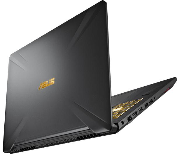 ASUS TUF Gaming FX705DU R7-3750H/16GB/512+2TB/Win10 - 492957 - zdjęcie 5