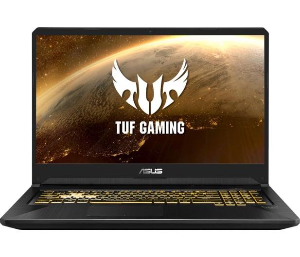 ASUS TUF Gaming FX705DU R7-3750H/16GB/512 - 492945 - zdjęcie 2