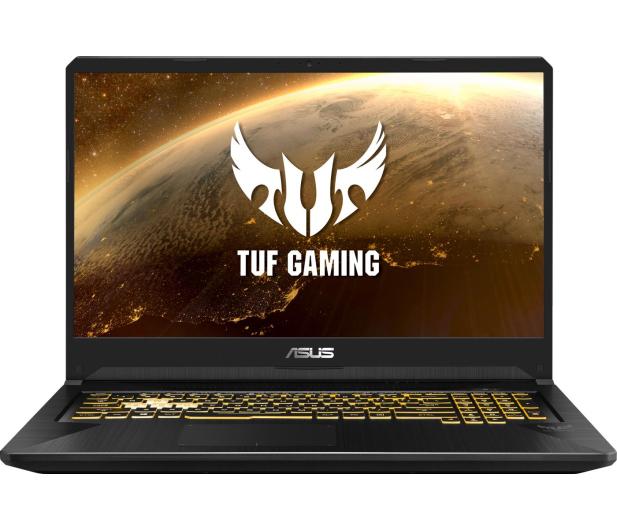 ASUS TUF Gaming FX705DU R7-3750H/16GB/512/Win10 - 492954 - zdjęcie 2