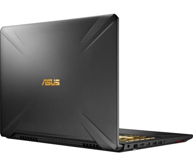 ASUS TUF Gaming FX705DU R7-3750H/16GB/512/Win10 - 492954 - zdjęcie 8