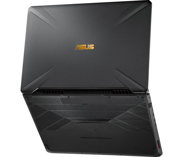 ASUS TUF Gaming FX705DU R7-3750H/16GB/512 - 492945 - zdjęcie 10