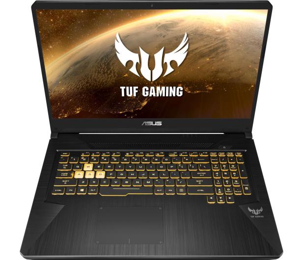 ASUS TUF Gaming FX705DU R7-3750H/16GB/512 - 492945 - zdjęcie 7
