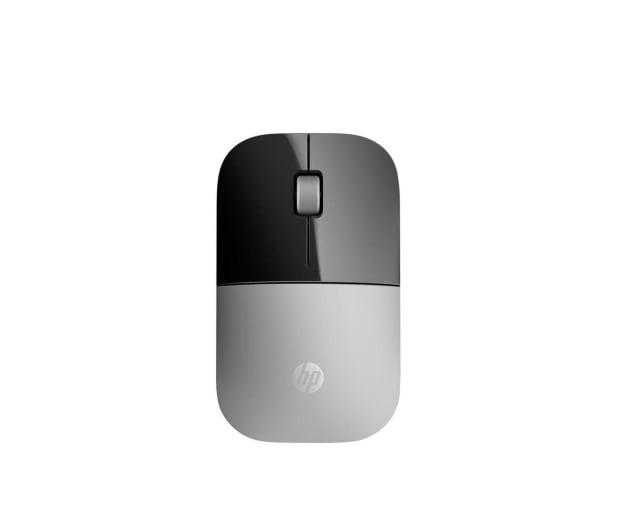 HP Z3700 Wireless Mouse (srebrna)  - 376983 - zdjęcie