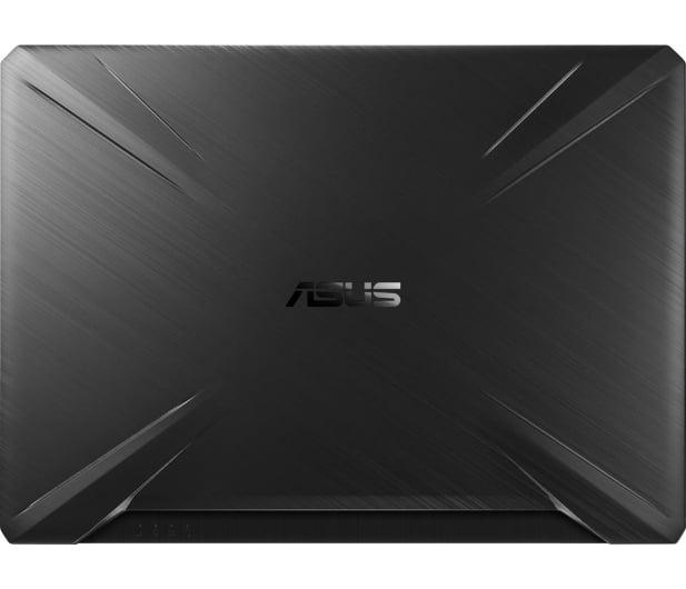 ASUS TUF Gaming FX505 R7-3750H/8GB/512+1TB/Win10X - 497341 - zdjęcie 4