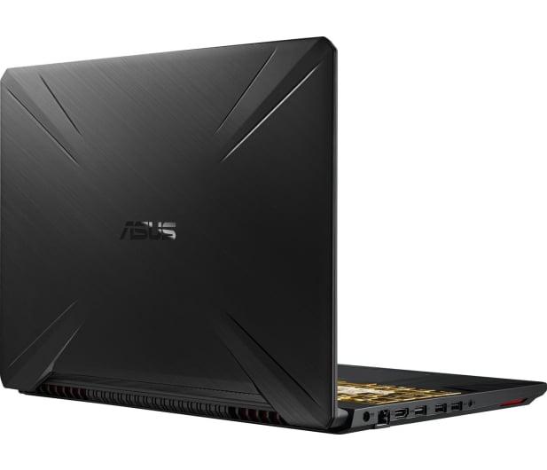 ASUS TUF Gaming FX505DT R5-3550H/8GB/512+1TB - 492735 - zdjęcie 8