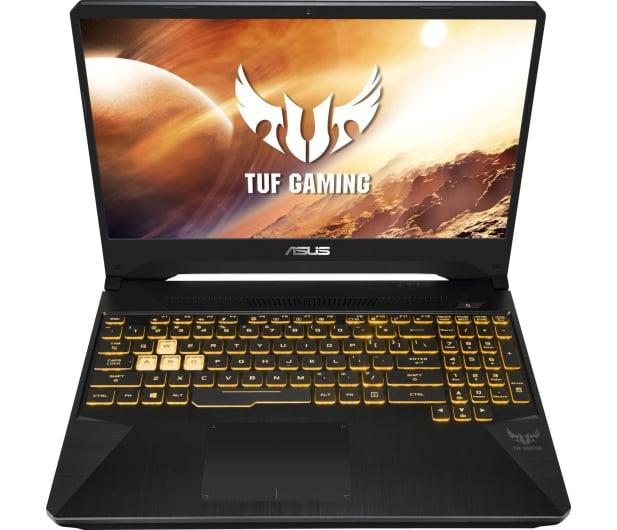 ASUS TUF Gaming FX505DT R5-3550H/8GB/512+1TB - 492735 - zdjęcie 7