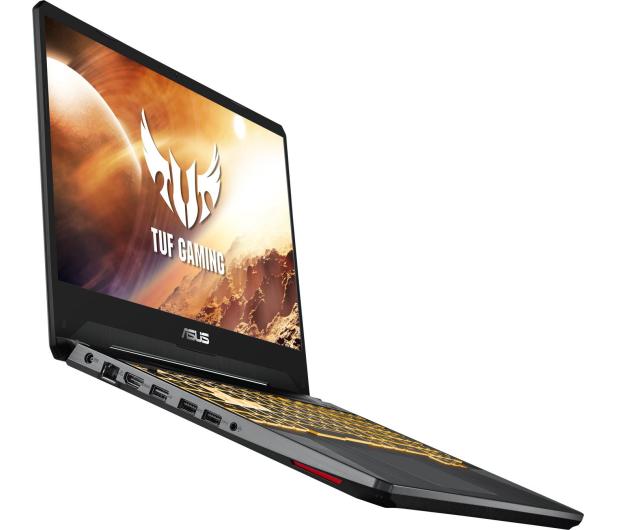 ASUS TUF Gaming FX505DT R5-3550H/16GB/512/Win10 - 492742 - zdjęcie 3