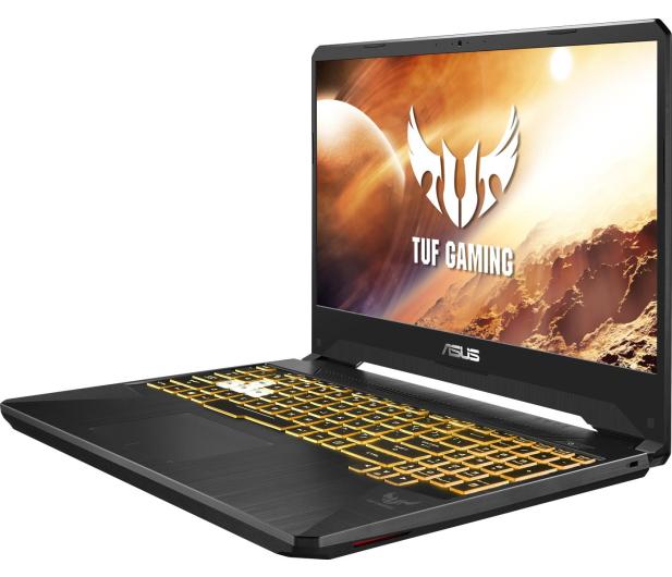 ASUS TUF Gaming FX505 R5-3550H/8GB/512/Win10 - 492737 - zdjęcie 6