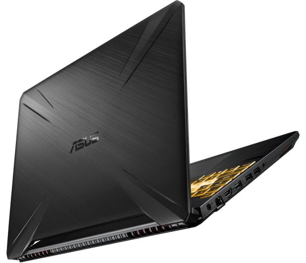ASUS TUF Gaming FX505 R7-3750H/8GB/512+1TB/Win10X - 497341 - zdjęcie 5