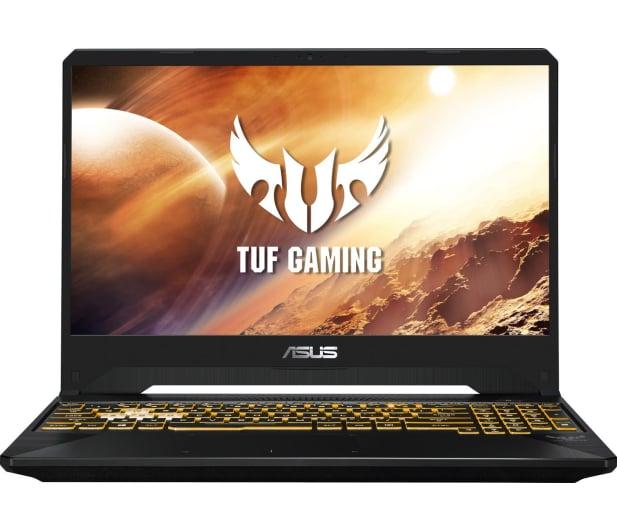 ASUS TUF Gaming FX505 R5-3550H/8GB/512/Win10 - 492737 - zdjęcie 2