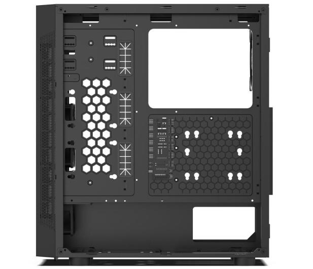 SilentiumPC Armis AR5 TG RGB - 483735 - zdjęcie 7