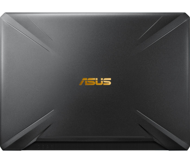 ASUS TUF Gaming FX505DU R7-3750H/8GB/512+2TB/Win10 - 492772 - zdjęcie 7