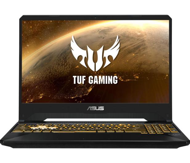 ASUS TUF Gaming FX505DU R7-3750H/16GB/512 - 492761 - zdjęcie 2