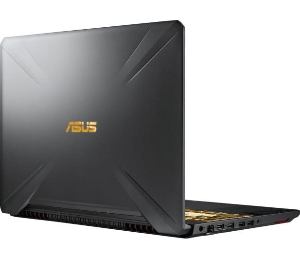 ASUS TUF Gaming FX505DU R7-3750H/8GB/512+2TB/Win10 - 492772 - zdjęcie 9