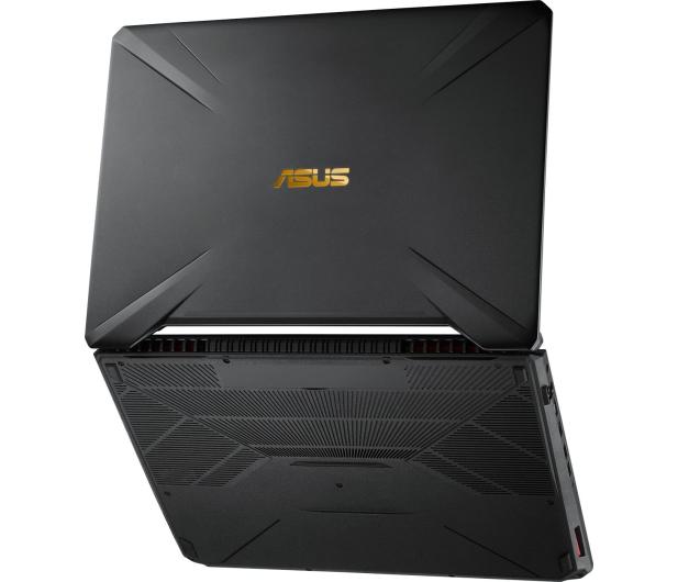 ASUS TUF Gaming FX505DU R7-3750H/8GB/512+2TB/Win10 - 492772 - zdjęcie 10
