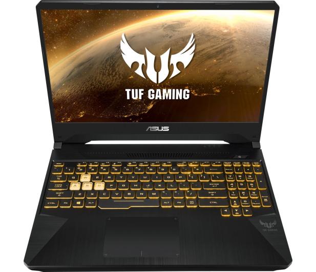 ASUS TUF Gaming FX505DT R7-3750H/16GB/512+1TB - 569689 - zdjęcie 3