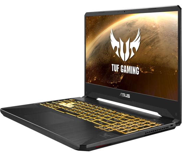 ASUS TUF Gaming FX505DU R7-3750H/16GB/512 - 492761 - zdjęcie 6